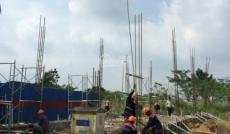 Cần chuyển nhượng lô đất (Đã có sổ), KDC Thái Sơn, giá: 33 tr/m2
