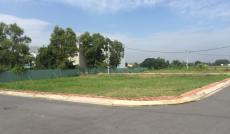 Đất 47 nền, đã có sổ hồng riêng, đường QL1A, 5x20m, Q. Bình Tân, 2.4 tỷ