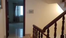 Thuê nhà phố mặt tiền đường lớn Phú Mỹ Hưng Quận 7 giá rẻ