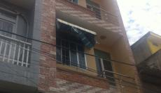 Cho thuê nhà hẻm Bờ Bao Tân Thắng, 4x16m, 2 lầu ST, 12 triệu