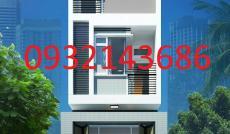 Nhà phố Thủ Đức 1 trệt 3 lầu tặng full nội thất chỉ 3 tỷ 600 triệu