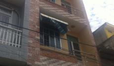 Cho thuê nhà hẻm 4m Bờ Bao Tân Thắng, 64m2, 5PN, 12 triệu