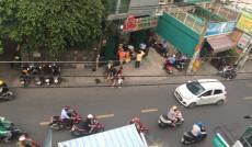 Mặt tiền 80m2, KD mọi nghề, Phú Nhuận, 3 tầng, giá thương lượng 12 tỷ