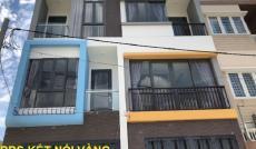 Cần bán căn nhà 1 trệt 3 lầu DT 52m2 giá 4,4 tỷ phường Bình Trưng Đông quận 2