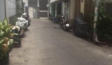Bán gấp nhà hẻm xe hơi đường đặng văn NgữQuận Phú Nhuận  - Diện tích: 5 x 20m .Gia 8,8ty