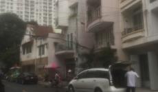 Bán nhà hẻm Bùi Thị Xuân, P1, Q. Tân Bình, DT: 4,8x17m, giá 8 tỷ