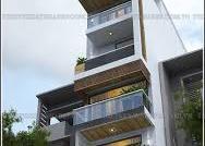 Hot Nhà Đường Võ Văn Tần,Quận 3,DT,4x18m 4L 31 tỷ