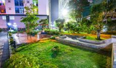 Cho thuê căn hộ 8X Plus, DT 67m2, 2PN, nội thất cơ bản, giá 7tr/th, LH 0906881763