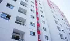 Cho thuê căn hộ 8x Thái An, DT 59m2, 2PN, có một số NT, giá 7tr/tháng, LH 0708544693