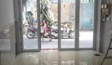 Bán nhà quận 5, Trần Hưng Đạo, 52 m2, lô góc, HXH, kinh doanh tốt, giá chỉ 7.6 tỷ