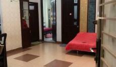 Cần cho thuê giá rẻ căn hộ chung cư Khánh Hội 1, nằm trên đường Bến Vân Đồn, quận 4