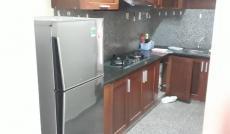 Cho thuê giá rẻ căn hộ chung cư Hoàng Anh Thanh Bình 73m2, nhà trống