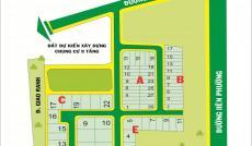 Cần bán gấp lô đất sổ đỏ dự án Xuất Nhập Khẩu Quận 9