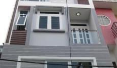 Bán nhà hẻm ô tô Lê Văn Sỹ, Q.3, DT (4,2x16m) 4 tầng, giá 10 Tỷ
