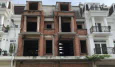 Bán nhà liền kề Phan Văn Trị mặt tiền nội bộ (5x20m), P7, Gò Vấp