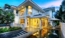 Bán biệt thự vip HXH Lê Văn Sỹ, DT: 12x20m, DTCN 240m2, giá 24 tỷ, chỉ ~ 100tr/m2