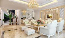Cần tiền bán nhanh nhà, 9,5x21m MT Trần Kế Xương, P. 7, 30 tỷ