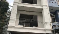 Bán nhà đường Lê Đức Thọ, phường 15, Q. Gò Vấp, DT 4.5x18.5m, giá 7.5 tỷ. LH 0903147130