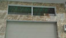 Cho thuê nhà HXH 299/2 Minh Phụng, quận 11, gần vòng xoay Cây Gõ, DT 4x15m, 1 trệt 1 lầu