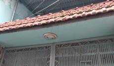 Cho thuê nhà hẻm 5m Bờ Bao Tân Thắng, 60m2, gác lửng, 7 triệu