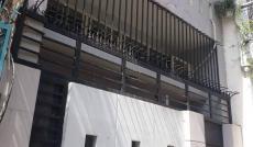 MT Hoa Huệ, P. 1, Phú Nhuận. Diện tích: 4x10m, 1 trệt, 2 lầu, giá 12 tỷ