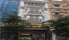 Nguyên căn spa ở Phú Mỹ Hưng cần cho thuê nhà đẹp giá rẻ, LH: 0947978730 Phạm Đấu