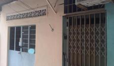 Cho thuê nhà NC HXH Nguyễn Trãi, Quận 1. DT 11x17m, giá 65 triệu