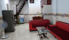 Cho thuê nhà đường Nguyễn Khoái, Quận 4, DT 28m2