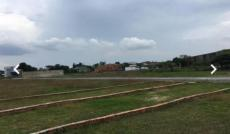 Bán đất gần UBND xã Vĩnh Lộc B, giá 270tr/nền, sổ hồng, mua công chứng ngay