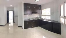 Cần cho thuê gấp căn hộ An Phú, Quận 6, DT 95m2, 3 phòng ngủ, trang bị đầy đủ nội