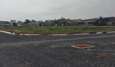 Bán gấp 100m2 đất mặt tiền đường Vĩnh Lộc, chợ Bà Lát, san lấp cao, giá rẻ 1,5 tỷ