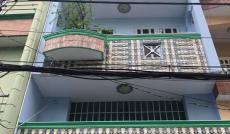 Cho thuê nhà nguyên căn Đường Hậu Giang - Quận 6