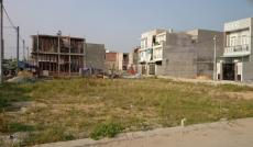 Bán đất gần UNBD Vĩnh Lộc B, Bình Chánh, DT: 4x12m, giá: 270tr/nền