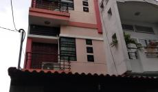 Cho thuê nhà mới Bờ Bao Tân Thắng, giá 16 triệu, 3 lầu, 5PN