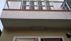 Cho thuê nhà nguyên căn hẻm 3m Tống Văn Hên, 3x5m, 3.5 triệu