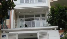 Nhà mới trệt 2 lầu ST, HXH 6m đường Nguyễn Kiệm, phường 4, Phú Nhuận, DT:60m2