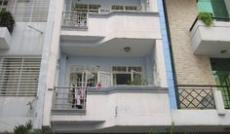 Bán Nhà HXH đường Nguyễn Kiệm, phường 4, Phú Nhuận,  Nhà mới trệt 2 lầu ST giá 7,5 tỷ
