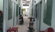 Cần tiền đầu tư bán gấp dãy trọ 24 phòng, đường Vĩnh Lộc, Bình Chánh, 1.3tỷ
