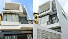 Cần bán gấp căn nhà mặt tiền Hóc Môn, 75m2 SHR