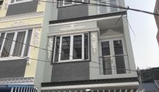 Bán nhà MT Huỳnh Văn Bánh. DT: 3.4x11.5m.trệt 4 lầu.ST. Giá chỉ:11.tỷ TL.