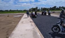 Mở bán đất nền, bao GPXD, tại UBND xã Vĩnh Lộc B, Bình Chánh