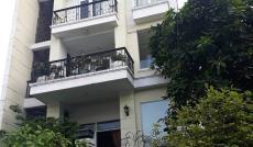 Bán khách sạn mặt tiền Hoàng Văn Thụ, Q. Phú Nhuận. DT 6x15m, giá 24 tỷ