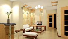 Bán nhà mặt tiền Huỳnh Văn Bánh, P17, Quận Phú Nhuận, 5.3m x 12m, 2 lầu. Giá: 14.5 tỷ