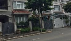 Cho thuê biệt thự đơn lập Nam Viên, Phú Mỹ Hưng, mặt tiền đường lớn, 272m2, 71 triệu/tháng