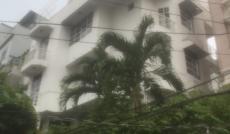 Bán biệt thự vila đường Nguyễn Trọng Tuyển, P1 Q. Tân Bình, DT: 150m2, 4 lầu, giá 33,5 tỷ