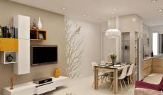 Bán chung cư Bình Phú, Quận 6, lầu 7 giá 1,7 tỷ