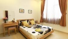 Cho thuê căn hộ Khang Gia Gò Vấp, DT 64m2, 2PN, NT cơ bản, giá 6,5tr/tháng, LH 0906881763