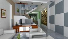 Bán gấp nhà 3,1x13m 3 Tầng HXH 18 Vườn Chuối P. 4 Q 3 Giá 8,3tỷ