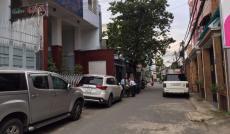 Bán nhà mặt tiền đường Nguyễn Hảo Vĩnh, DT 5x21m, đúc 1 hầm, 3 lầu, bán 7,8 tỷ