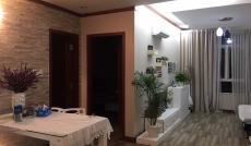 Cho thuê căn hộ Phú Hoàng Anh, 88m2, 2PN, 2WC, lầu cao, thoáng mát, 9tr/tháng